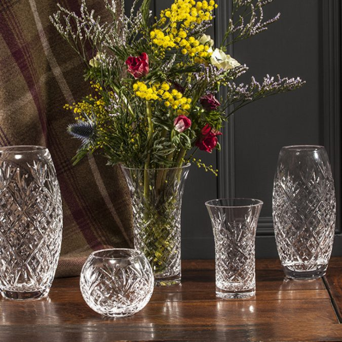 crystal-vases-gift-675x675 Top 10 Best Wedding Anniversary Gift Ideas for 2020 (Updated List)