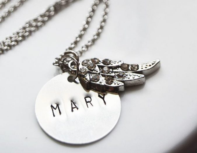 customized-Necklace-jewelry-gift-675x526 Top 10 Best Wedding Anniversary Gift Ideas for 2020 (Updated List)