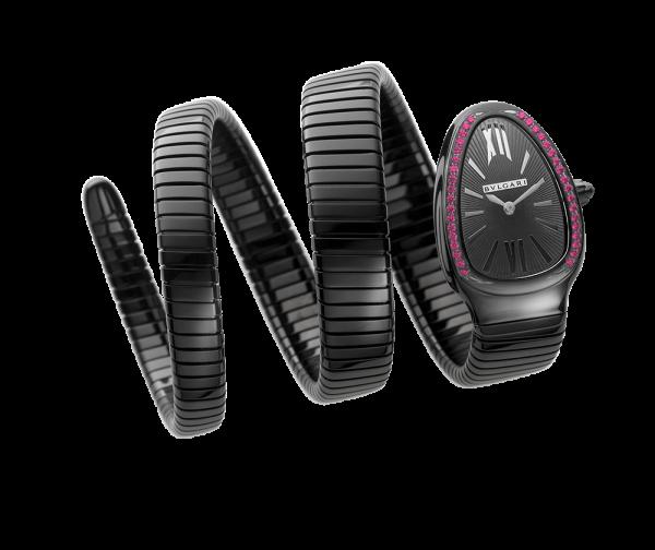 customized-watch-bulgari-serpenti-2 Top 10 Benefits of Customizing Your Luxury Watch