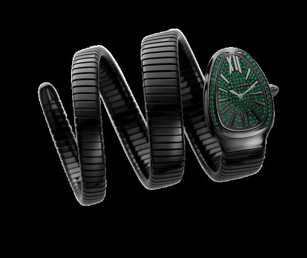customized-watch-bulgari Top 10 Benefits of Customizing Your Luxury Watch