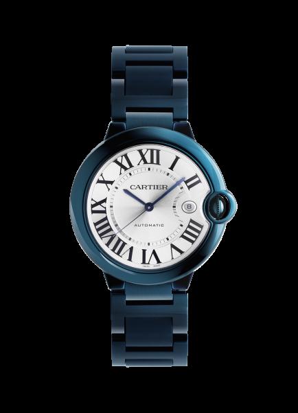 customized-watch-dlc-blue Top 10 Benefits of Customizing Your Luxury Watch