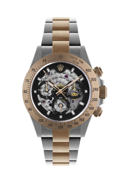 customized-watch-rolex-2 Top 10 Benefits of Customizing Your Luxury Watch