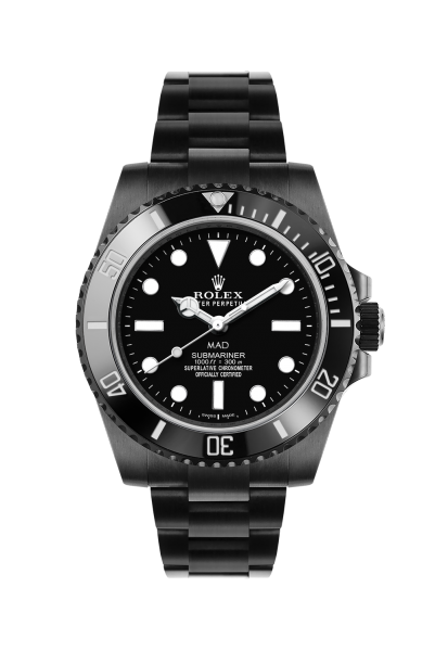 customized-watch-rolex-3 Top 10 Benefits of Customizing Your Luxury Watch