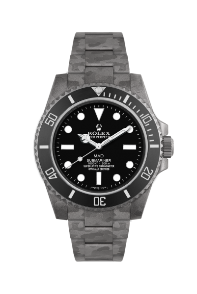 customized-watch-rolex-8 Top 10 Benefits of Customizing Your Luxury Watch
