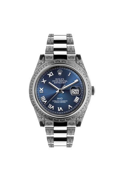 customized-watch-rolex-9 Top 10 Benefits of Customizing Your Luxury Watch