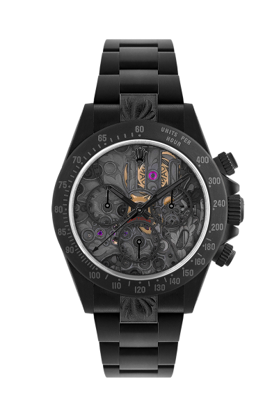 customized-watch-rolex-daytona-2 Top 10 Benefits of Customizing Your Luxury Watch