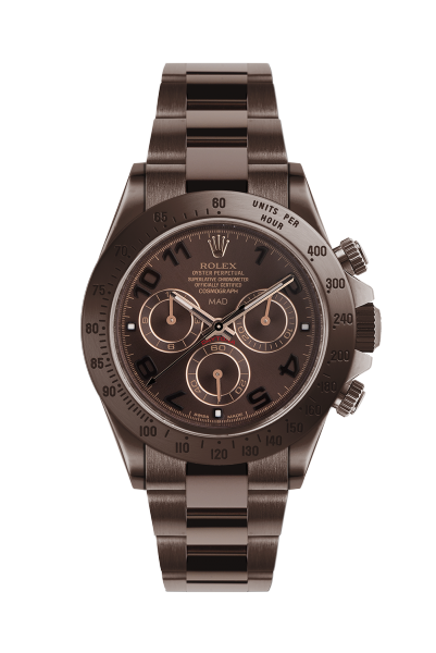 customized-watch-rolex-daytona Top 10 Benefits of Customizing Your Luxury Watch