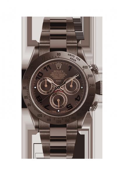customized-watch-rolex-daytona Top 10 Benefits of Customizing Your Luxury Watch