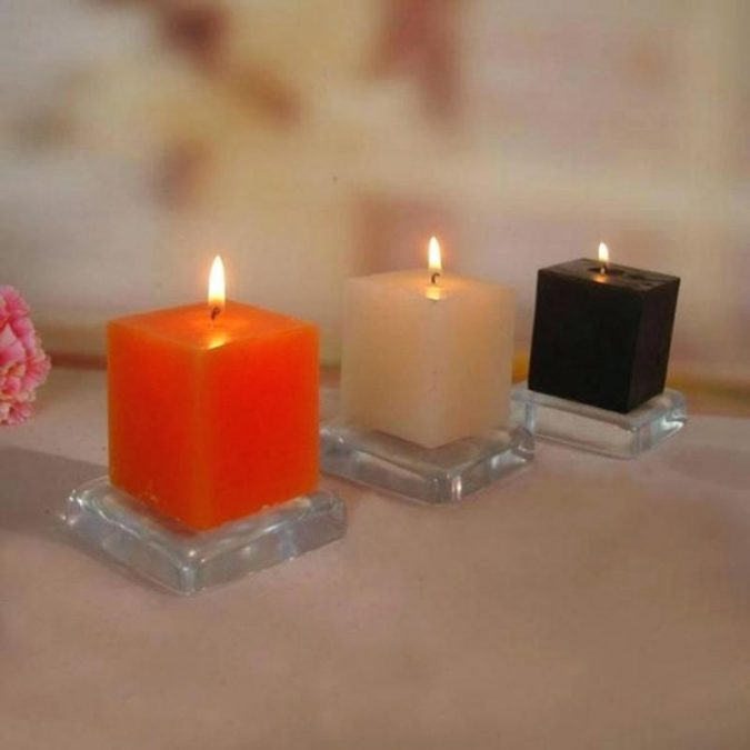 flower-scented-candles-gift-675x675 Awesome Gifts for Those Who Love to Entertain