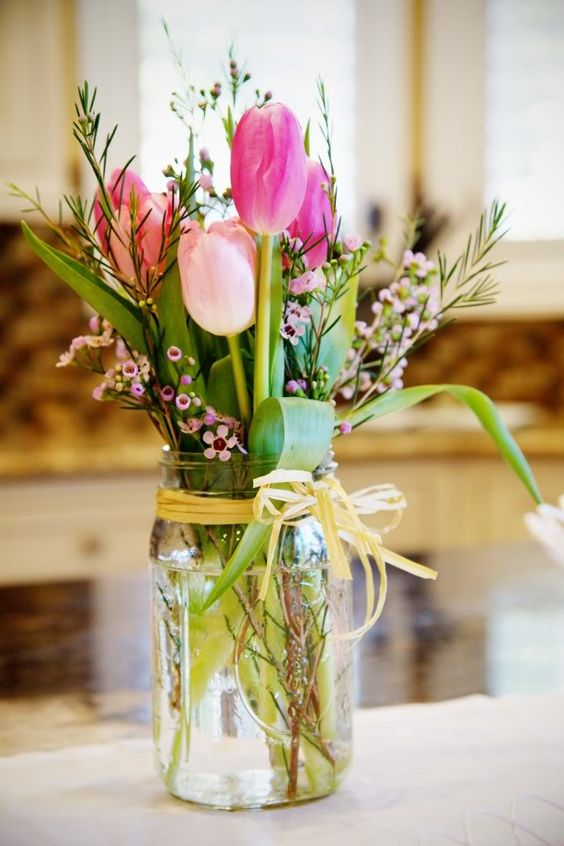 flowers-are-a-life-saver Fall in Love with Beauty - 7 Reasons Make Flowers The Most Precious Gifts