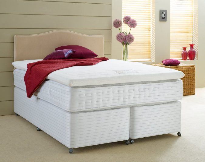 home-mattress-675x532 5 Ways to Create a Relaxing Atmosphere
