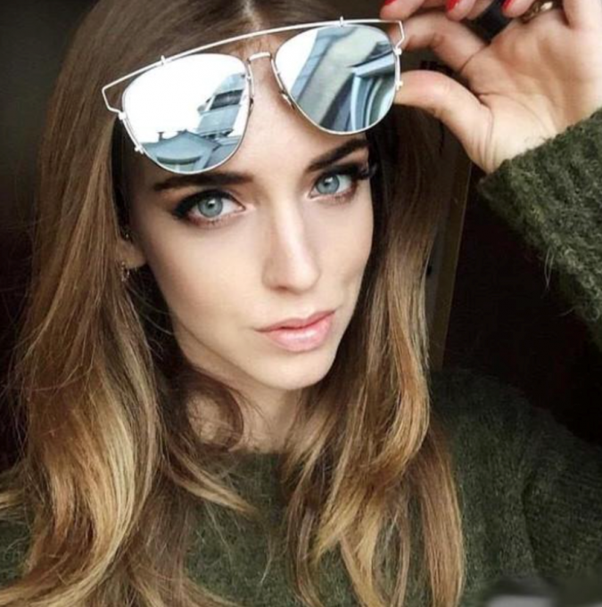hp-sweden-reflective-mirror-sunglasses-675x681 12 Outdated Fashion Trends Coming Back in 2020