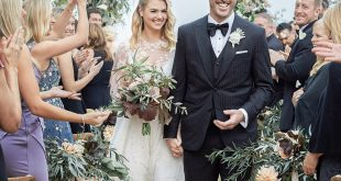 10 Outdated Wedding Trends to Avoid in 2018