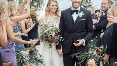 kate-upton-and-justin-verlander-wedding-390x220 Top 10 Ideas To Make Your Home Look Magical and Enjoyable For Holidays