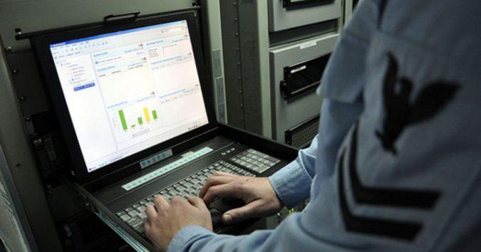 laptop-insider-threat-monitoring-software-developer-675x354 7 Criteria for Choosing Best Insider Threat Monitoring System