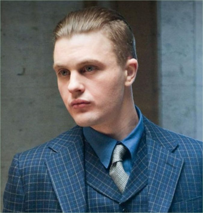 men-hair-the-classic-slicked-back-haircut-675x709 Top 10 Classic 20's Hairstyles for Men [Coming Back in 2020]