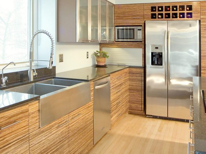 modern-kitchen-cabenits-675x506 Top 10 Hottest Kitchen Design Trends in 2018