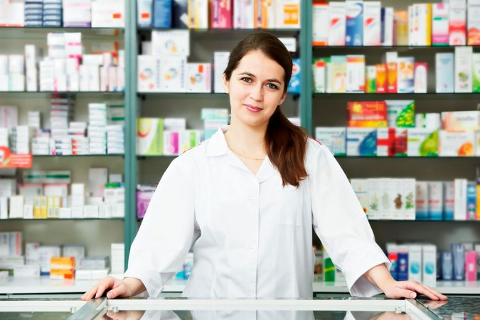 pharmacist-pharmacy-2-675x450 What You Should Know About Modafinil