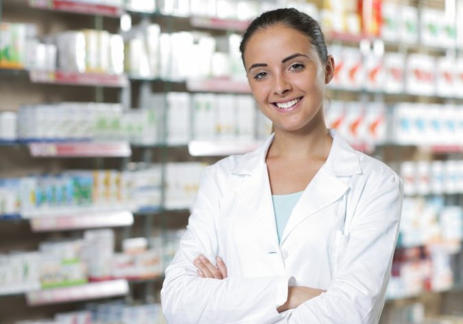 pharmacist-pharmacy-675x473 What You Should Know About Modafinil