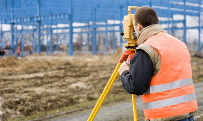 surveyor-at-work-675x405 6 Reasons You Need to Hire a Surveyor