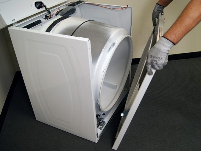 washing-machine-repair-technician-675x507 Top 10 Washing Machine Parts That Need Repair in Canada