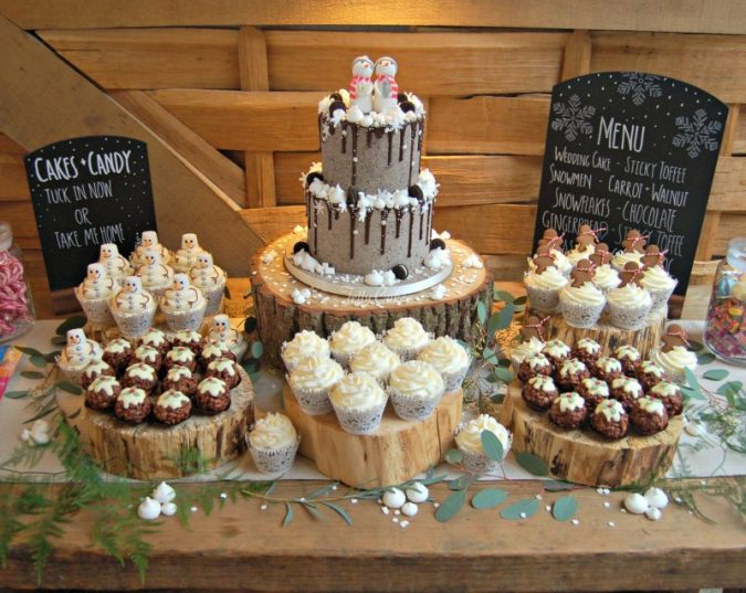 wedding-Cake-Table-2-675x537 10 Outdated Wedding Trends to Avoid in 2018