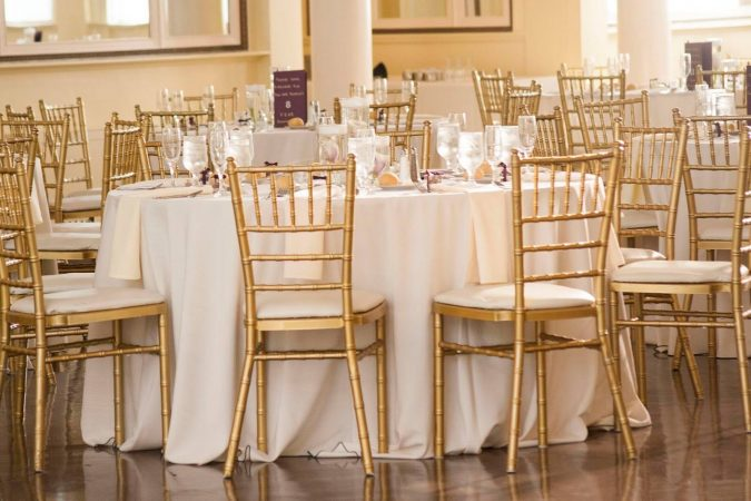 wedding-chairs-675x450 10 Outdated Wedding Trends to Avoid in 2018