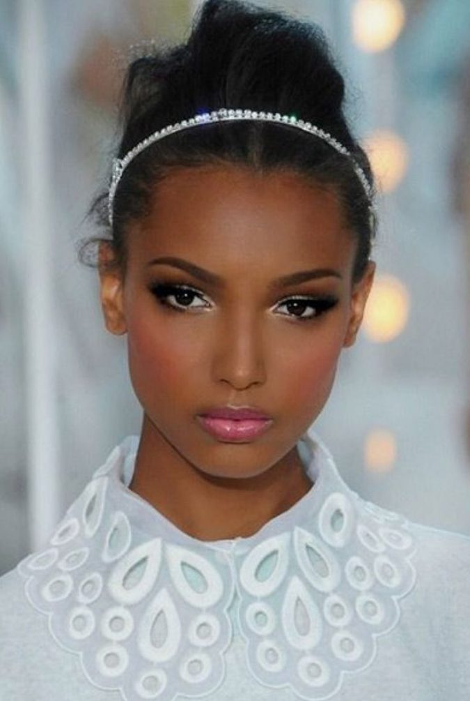 wedding-makeup-rosy-cheeks-675x1005 Top 10 Wedding Makeup Ideas for 2020 Brides