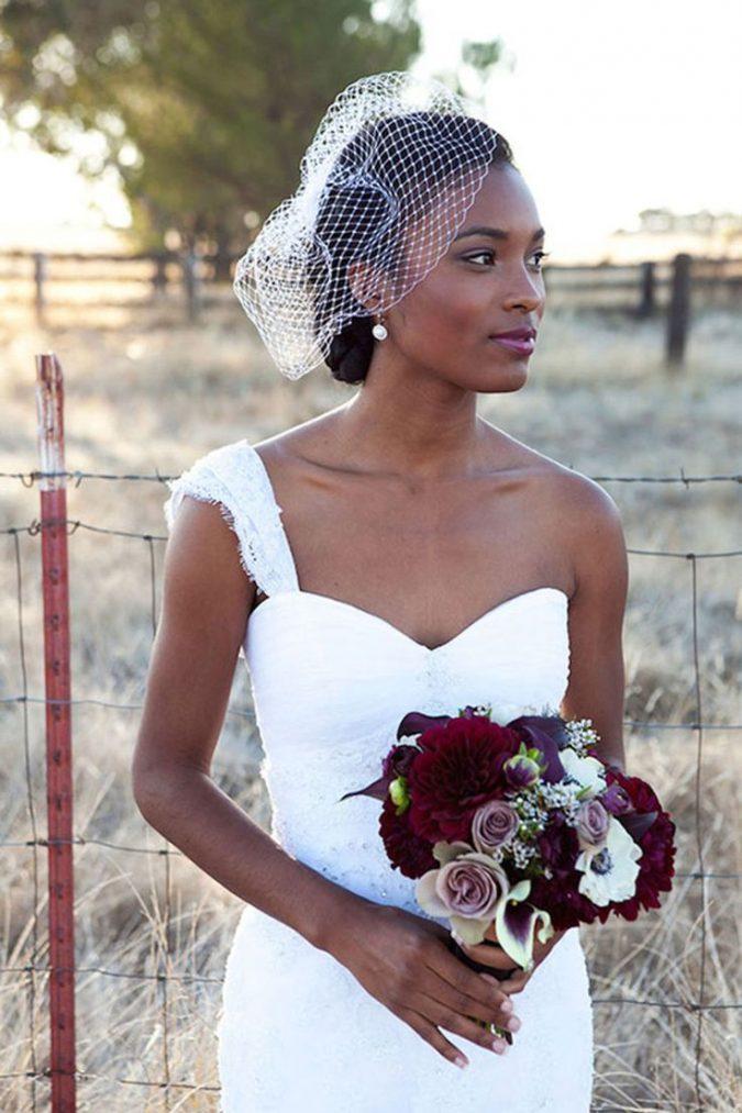 wedding-no-makeup-makeup-look-675x1013 Top 10 Wedding Makeup Ideas for 2018 Brides