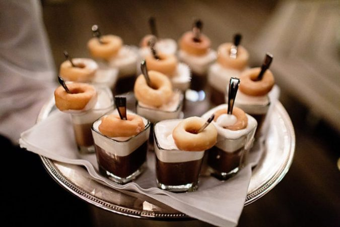 wedding-snacks-675x450 10 Outdated Wedding Trends to Avoid in 2018