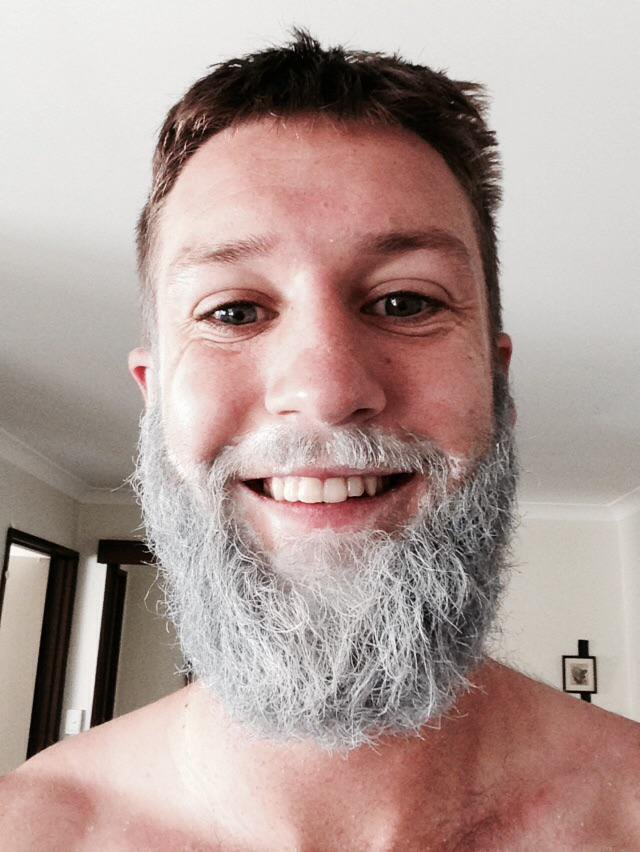 white-beard Top 10 Most popular Beard Colors Trending in 2020