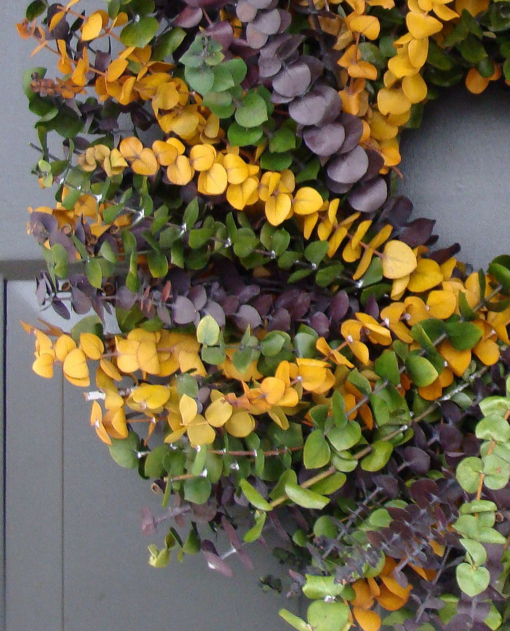 word-image-13 Fat Tuesday is Coming! 11 Classy Mardis Gras Wreaths for Your Front Door