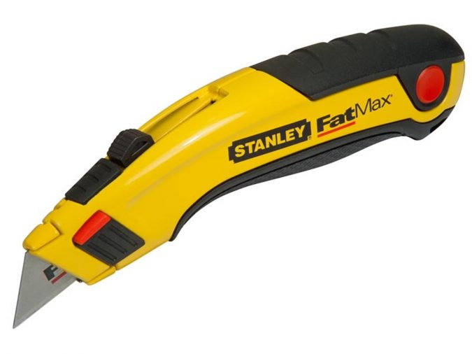 9.-Utility-Knife-675x506 Top 10 Best Construction Tools List in 2020 ... [with pictures]