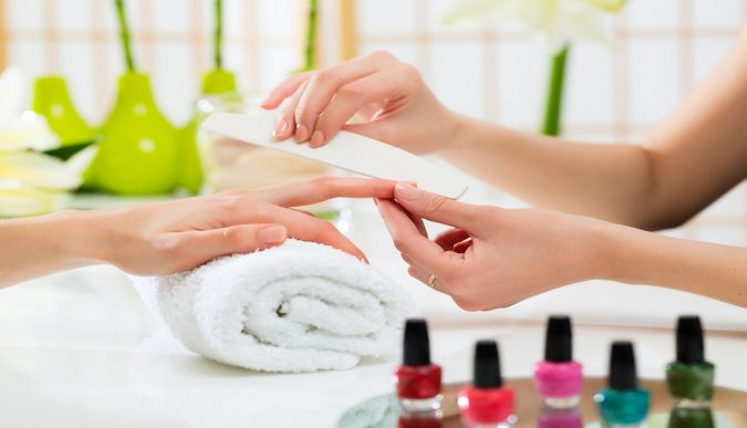 Beauty-Service-675x387 Easy Ways to Save Money on Entertainment and Life's Other Little Luxuries