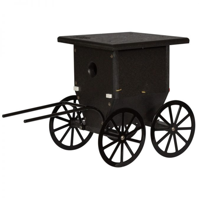Buggy-wren-house-675x675 Best 10 Exclusive Amish Inspired Decor And products to Get at Lancaster, PA