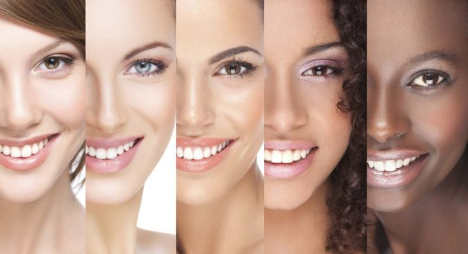Choose-the-Right-Foundation-Shade-675x367 5 Simple Tips to Avoid Cakey Makeup