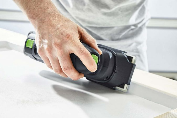 Cordless-Compact-sander-2-675x450 Top 10 Best Construction Tools List in 2018 ... [with pictures]
