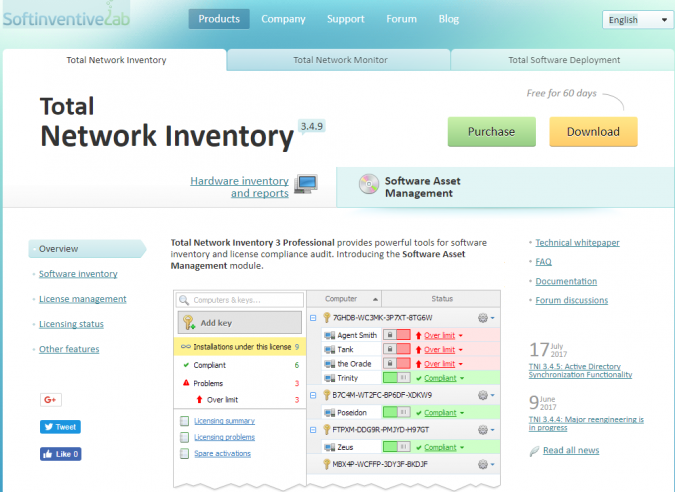 It-asset-management-Total-network-inventory-675x492 7 Things You must Consider When Choosing a Trusted IT Asset Management System