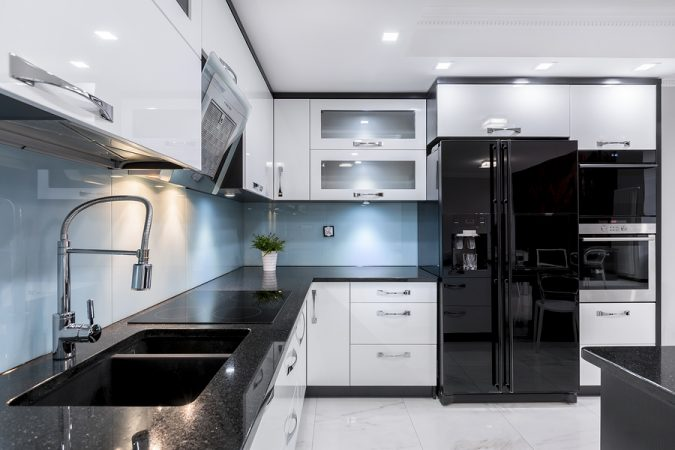 Kitchen-Interior-design-675x450 10 Outdated Kitchen Trends to Avoid in 2020