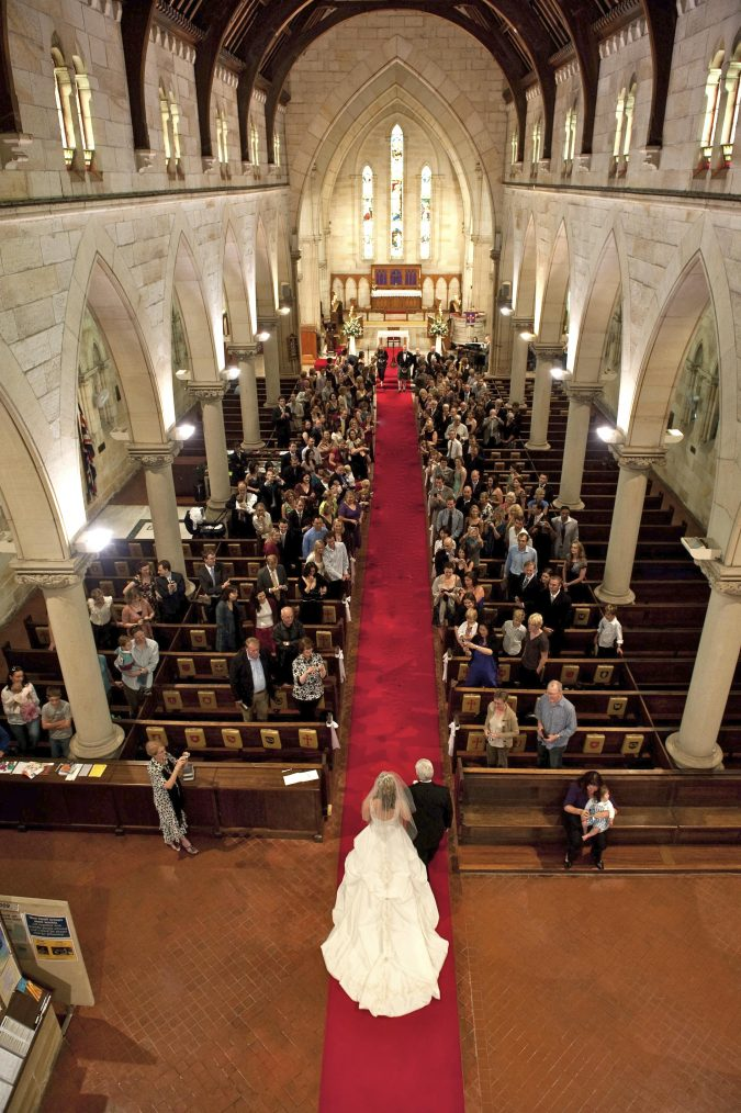 Pay-a-visit-to-St.-Thomas-Anglican-Church-675x1014 4 Must-Try Things to Do in North Sydney
