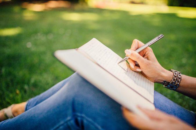 Practice-everyday-675x450 5 Ways to Improve Book Report Writing Skills