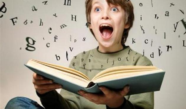 Read-your-work-out-loud 5 Ways to Improve Book Report Writing Skills
