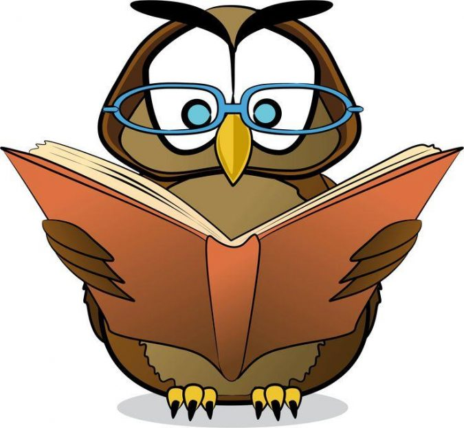 Reading-is-the-first-step-675x623 5 Ways to Improve Book Report Writing Skills