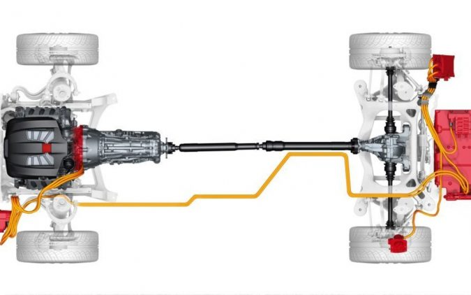 Rear-Wheel-Drive-675x422 Everything You Must Know about Driveshafts