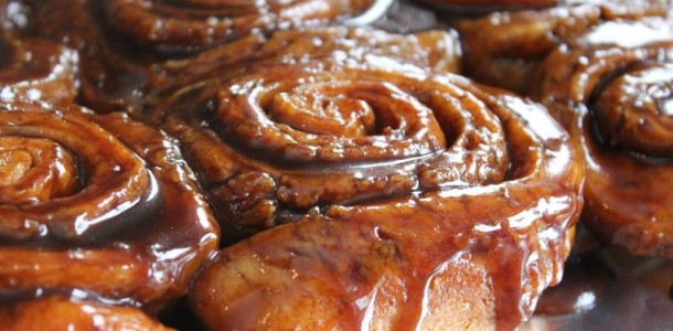 Sticky-Buns Best 10 Exclusive Amish Inspired Decor And products to Get at Lancaster, PA