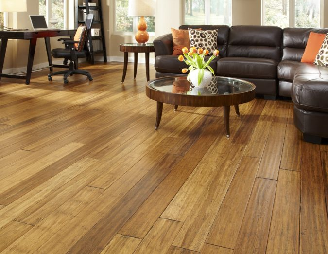 bamboo-675x522 Top 10 Innovative Flooring For Your New House