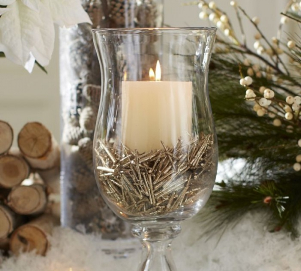 christmas-centrepieces-2 Top 10 Ideas To Make Your Home Look Magical and Enjoyable For Holidays