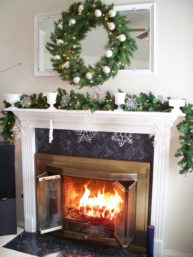 christmas-decorating-ideas-holiday-decorations Top 10 Ideas To Make Your Home Look Magical and Enjoyable For Holidays
