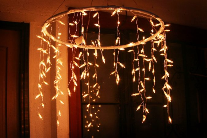 christmas-lights-675x450 Top 10 Ideas To Make Your Home Look Magical and Enjoyable For Holidays