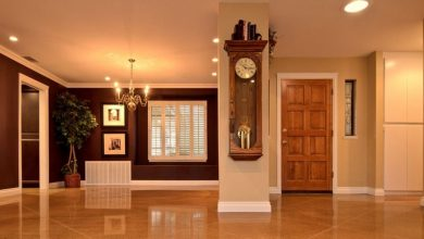 Photo of Top 10 Innovative Flooring For Your New House